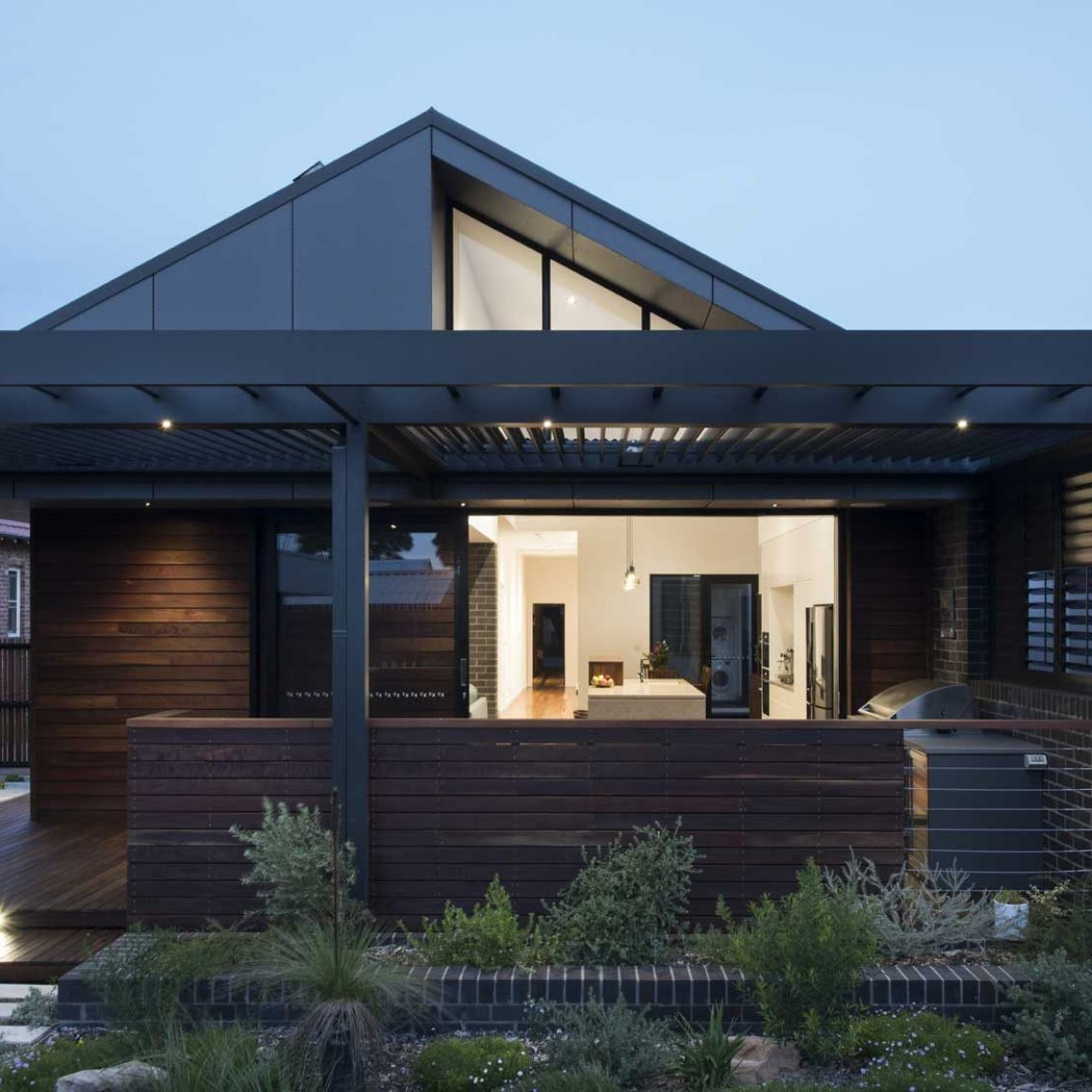 NSW ARCHITECTURE AWARDS 2018 COMMENDATION EIGHT FOUR GORDON
